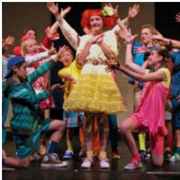 Spring 2017 - Musical Theatre Workshop (Ages 9-12+)