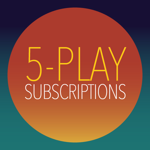 Create Your Own 5-Play Package